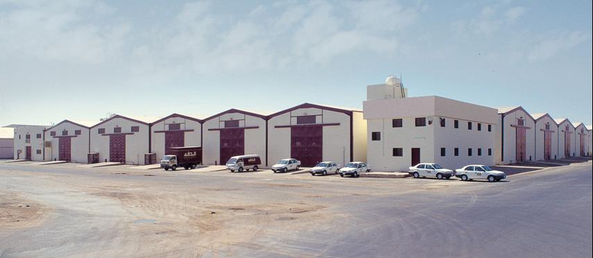 Al Badr  Logistic