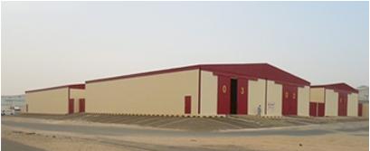 Al – Waseek Logistic